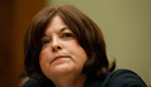 """ראש השירות החשאי של ארה""""ב, ג'וליה פירסון, מתפטרת (צילום: רויטרס)"""