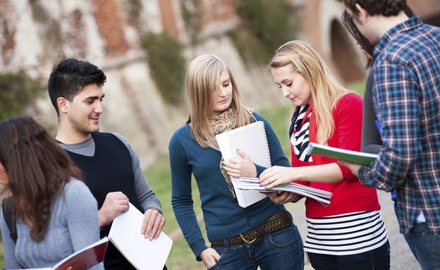 """לימודים בחו""""ל (אילוסטרציה: thinkstock ,thinkstock)"""