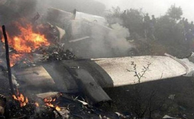 שבעת הנוסעים נהרגו. ארכיון (צילום: אל מנרה)