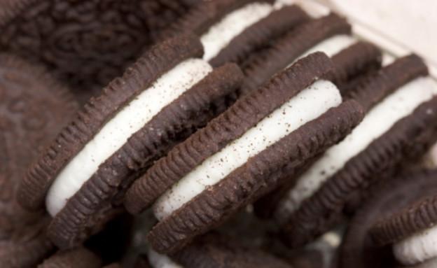עוגיות אוראו (צילום: istockphoto ,istockphoto)