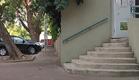 זירת האונס (צילום: חדשות 2)