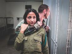 תרגיל יובל בכלא 6 (צילום: אלי ראול, דוברות מ.צ)