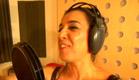 """כך הפכה דיקלה ל""""זמרת השנה"""" (צילום: חדשות 2)"""