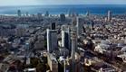 פערים ניכרים בהשכלה ובנזקקות. תל אביב (צילום: רויטרס)
