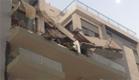 המפרסות שקרסו, ארכיון (צילום: אלון שני, חדשות 2)