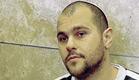 """העבריין מיכאל מור נעצר בנתב""""ג (ארכיון) (צילום: חדשות 2)"""