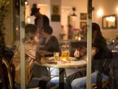 מסעדת דלידה - חמארה אירופית (צילום: יחסי ציבור דלידה)
