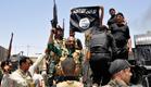 """מגיעים מ-80 מדינות. חמושי דאע""""ש (צילום: רויטרס)"""