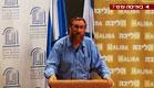 פעיל הימין יהודה גליק שעה לפני שנורה (צילום: ערוץ 7)