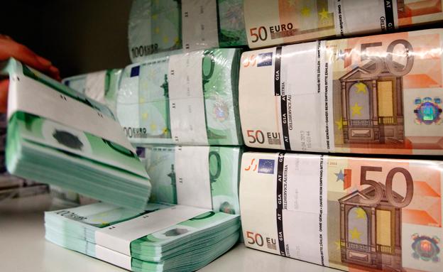 החשד: העלמות מס בהיקף חסר תקדים (צילום: רויטרס)