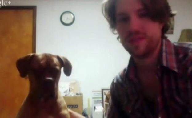 בחר בכלבה (צילום: יוטיוב )