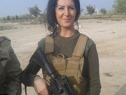 ג'ואנה פלני (צילום: פייסבוק)