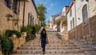 פינה בירושלים (צילום: עידו קדמון)