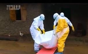 וילון עובדה אבולה (צילום: מתוך עובדה ,שידורי קשת)