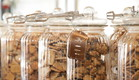 עוגיות לחמי (צילום: דן פרץ)
