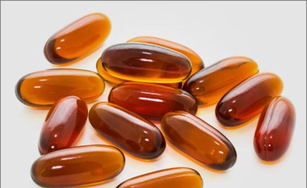 ויטמינים (צילום: אימג'בנק / Thinkstock)