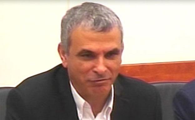 """יביא את עו""""ד אמיר לפוליטיקה? כחלון (צילום: חדשות 2)"""