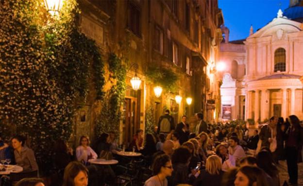 Caffe della Pace בר ברומא (צילום: www.caffedellapace.it ,האתר הרשמי)