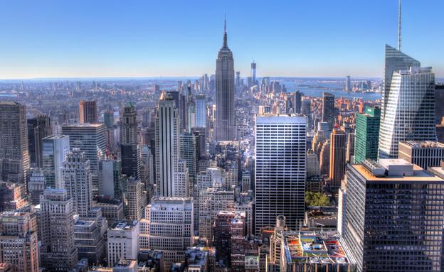 ניו יורק - אורטל דהן (תמונת AVI: אורטל דהן)