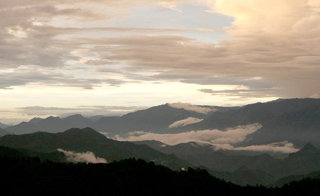הר בוויטנאם. ארכיון (צילום: רויטרס)