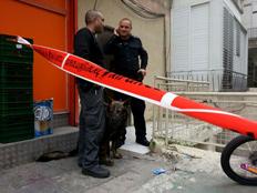 """חשד לרצח בראשל""""צ. ארכיון (צילום: חדשות 2)"""