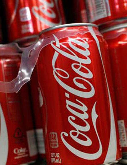 בקרוב: מפעל קוקה קולה בעזה (צילום: רויטרס)