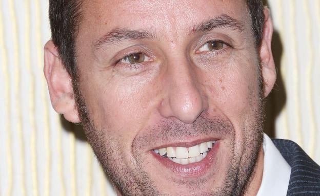 אדם סנדלר (צילום: אימג'בנק/GettyImages ,getty images)