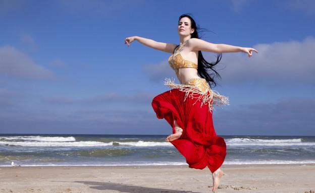 רקדנית בטן (צילום: אימג'בנק / Thinkstock)