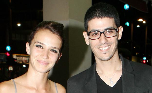 ערוץ 24 משיק עונה 2012 יאנה יוסף וקותי סבג (צילום: ראובן שניידר  ,mako)