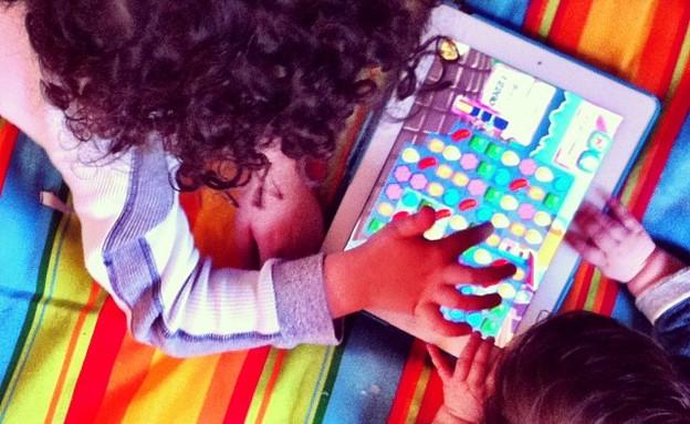 משחקים קנדי קראש  (צילום: צילום ביתי)