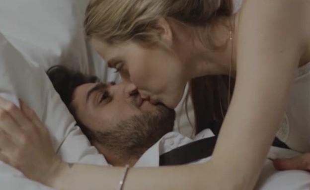 מצעד הנשיקות של 2014 (תמונת AVI: שידורי קשת ,שידורי קשת)