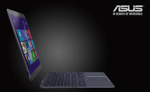 מחשב ה-Transformer Book Chi של Asus (צילום: Asus)