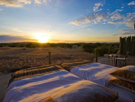 DoroNawas Wilderness Safaris