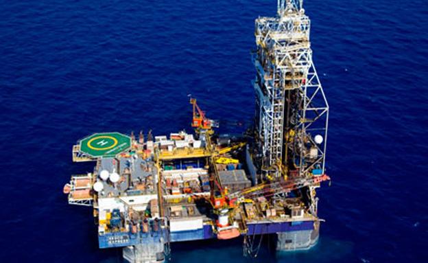נמצא הפתרום לסוגיית הגז? (צילום: AP)