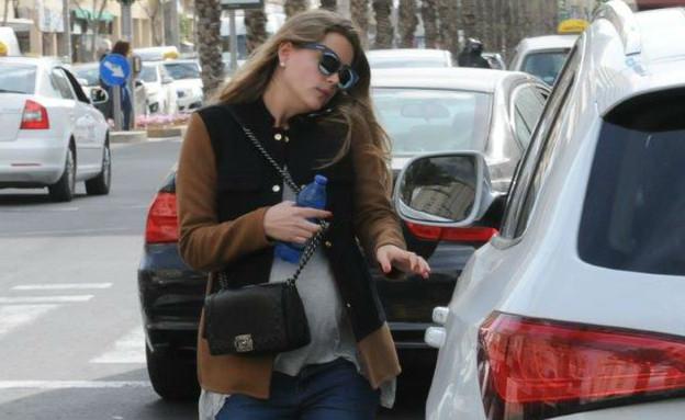 אסתי גינזבורג  (צילום: ברק פכטר)