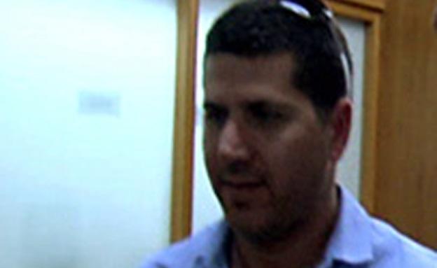 מאיר נחמני, ארכיון (צילום: חדשות 2)