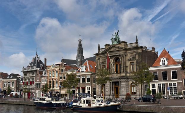 הארלם הולנד (צילום: thinkstock)