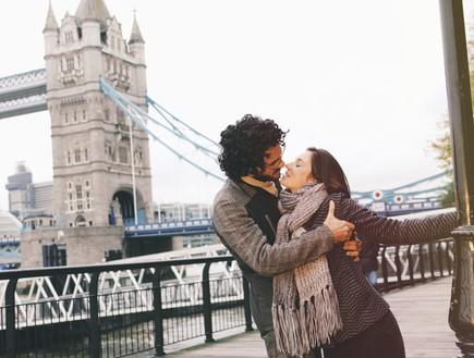 אתרים רומנטים (צילום: thinkstock)