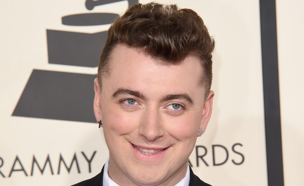 Sam Smith (צילום: אימג'בנק/GettyImages ,getty images)
