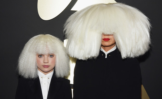 Sia (צילום: אימג'בנק/GettyImages ,getty images)