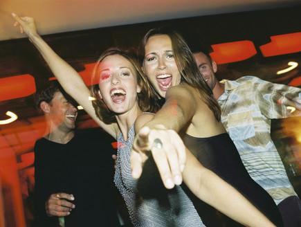 מסיבה (צילום: אימג'בנק / Thinkstock ,mako)