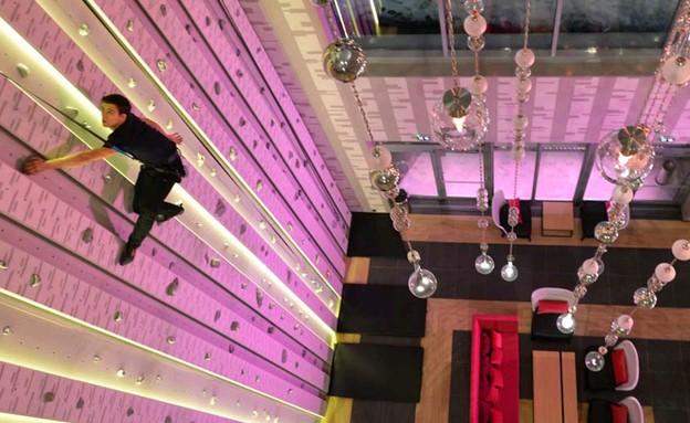 מלון בעיצוב clubmed (צילום: facebook.com ,facebook)