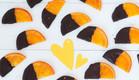 תפוזים בשוקולד של מיס פטל (צילום: שרית נובק ,אוכל טוב)