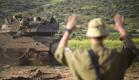 """חיילים בבא""""פ לכיש, היום (צילום: דו""""צ)"""