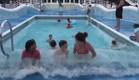הפלגה מהגיהנום בריכה (צילום: youtube.com)