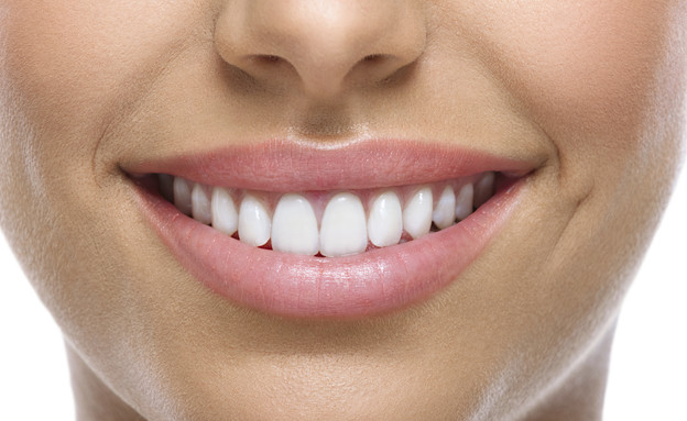 חיוך (צילום: אימג'בנק / Thinkstock)