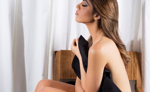 דניאלה פיק (צילום: מור קצמן)