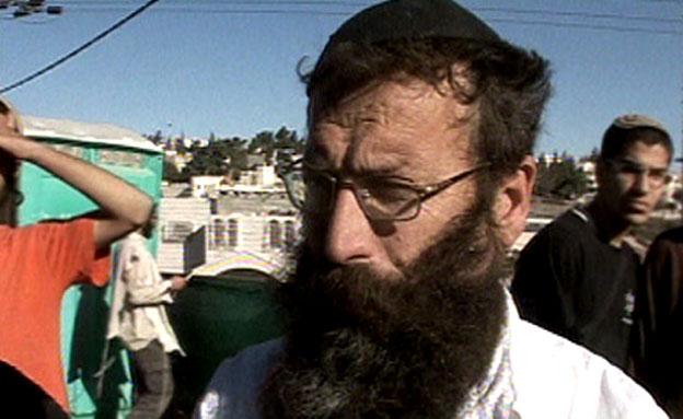 חבר מפלגת של ישי, ברוך מרזל (צילום: חדשות2)