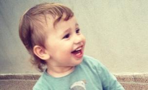 תינוק (צילום: instagram ,instagram)