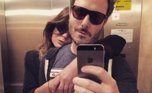 גיא קרני וליהי הוד מתחתנים (צילום: instagram ,instagram)